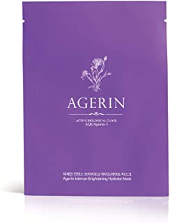 Sponsored Ad - AGERIN Intense Brightening Hydrate Mask (1ea)