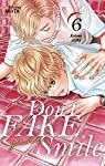 Don't Fake Your Smile Edition simple Tome 6