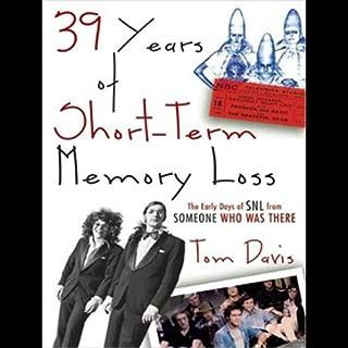 short term memory loss blues