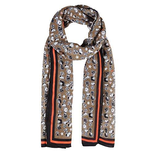 CODELLO XL sjaal PEANUTS