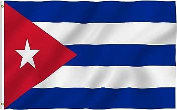 Amazon.es: bandera cuba