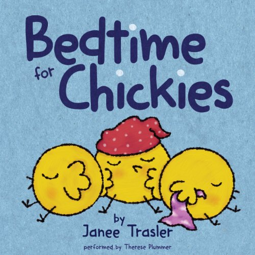 Bedtime for Chickies cover art