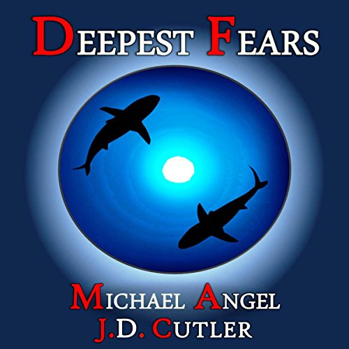 Deepest Fears audiobook cover art