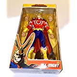 McFarlane Toys 10815 My Hero Academia All Might Variant 7In Action Figure, Various