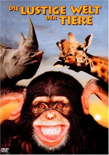 Die lustige Welt der Tiere