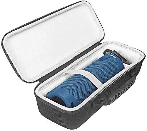 Seracle Eva Hart Tasche Hülle für Sony SRS-XB23 tragbarer kabelloser Bluetooth Lautsprecher