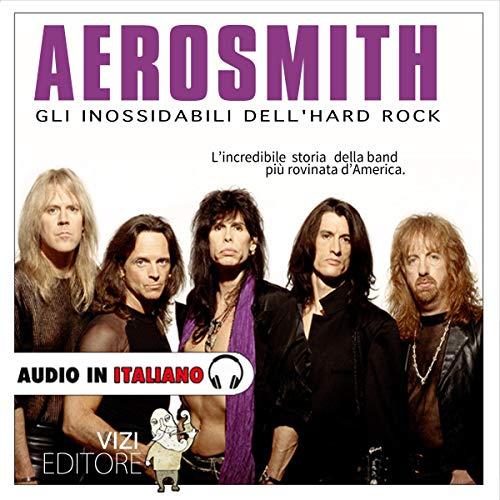 Aerosmith copertina