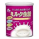 大人のための粉ミルク ミルク生活 300g 栄養補助食品 健康サポート6大成分