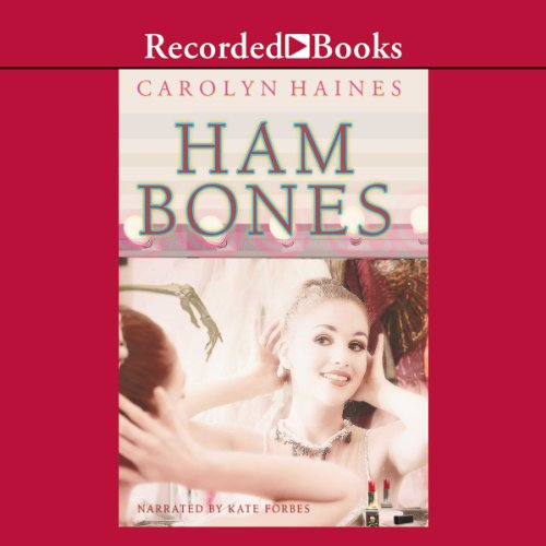 Ham Bones audiobook cover art