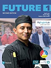 Future 1 Student Book with App (2nd Edition)