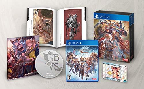 Granblue Fantasy: Versus - Premium Edition - PlayStation 4