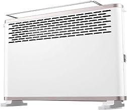 KY Convector Calefactor Configuración/Tiempo/Eléctrica/Convección De Calefacción 2000W-White