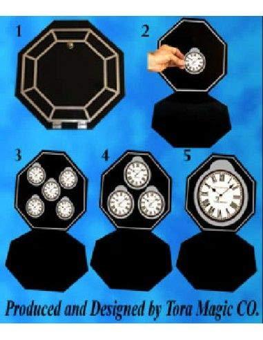 Tora Magic - Relojes hamed 4 en 1
