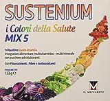 Sustenium Colori Della Salute Mix5 - Integratore Multivitaminico Con...