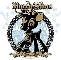 Hurry Xmas 2008(DVD付)