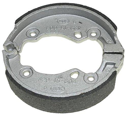 Bremsbacken Zündapp 120 x 25mm, CS, HAI, ZD, ZD TS 25/50; R, RS, GTS, KS, C50, TYP 433, 435, 510, 515