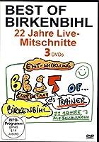 Best of Birkenbihl. 3 DVD.  (Lernmaterialien)