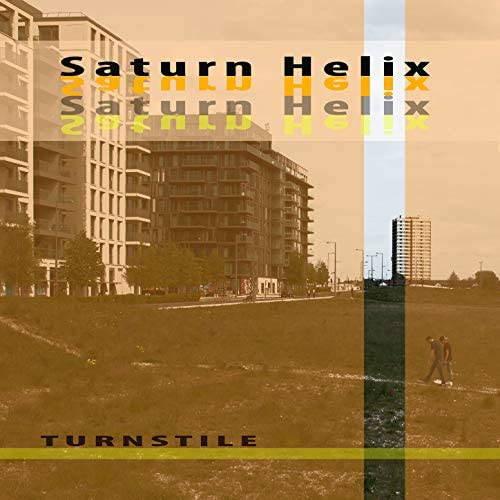 Saturn Helix
