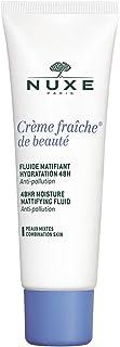 Nuxe Creme Fraiche Of Beauty 48 H Fluid Mattifying Moisture For Women, 50 ml