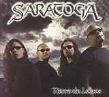 Songtexte von Saratoga - Tierra de lobos