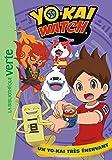 Yo-kai Watch 09 - Un Yo-kai très énervant