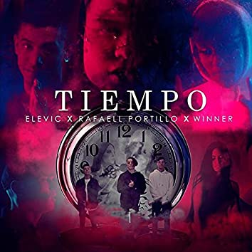 Tiempo (feat. Rafael Portillo, Winner)