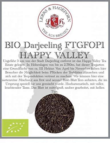 Bio Darjeeling FTGFOP1 Happy Valley 1kg