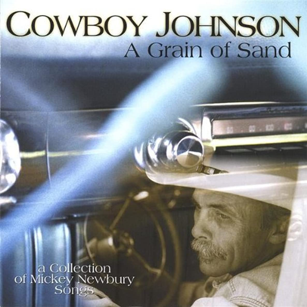 Grain of Sand by Cowboy Johnson (2004-03-19)