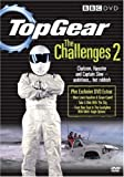 Top Gear - The Challenges 2 [Reino Unido] [DVD]