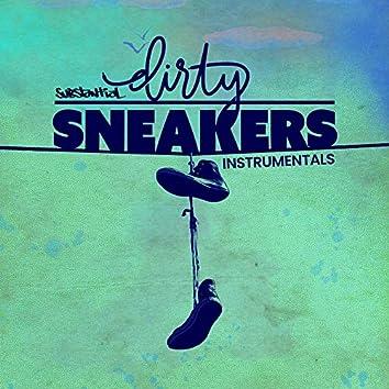 Dirty Sneakers (Instrumentals)