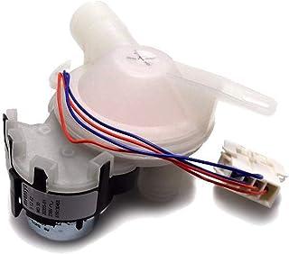 SMEG MD30-2020/01 Waschventil, Wechselschalter, für Spülmaschine SMEG oder Whirlpool