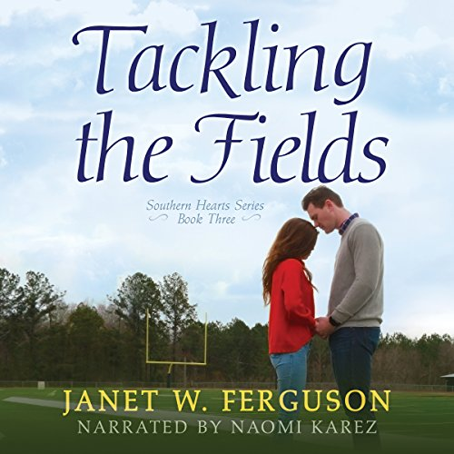 Tackling the Fields audiobook cover art