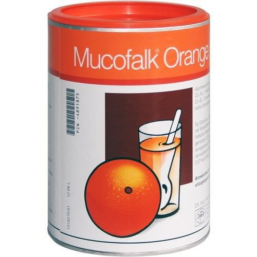Mucofalk® Orange Dose Granulat