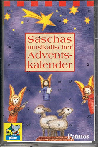 Saschas musikalischer Adventskalender