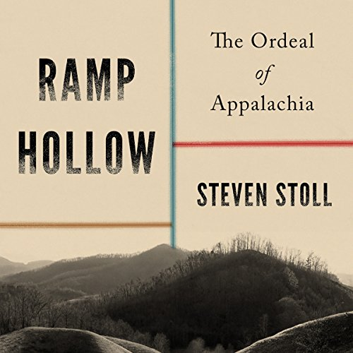 Ramp Hollow cover art