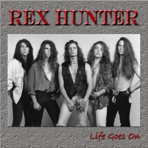 Rex Hunter