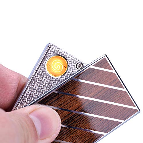 LAGUIOLE - USB Sturmfeuerzeug - -