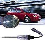 Leaftree - Car Spark Plug Tester Ignition System Coil Auto Diagnostic Test Home Auto Repair