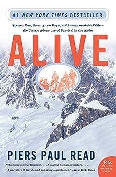 Paperback Alive Book