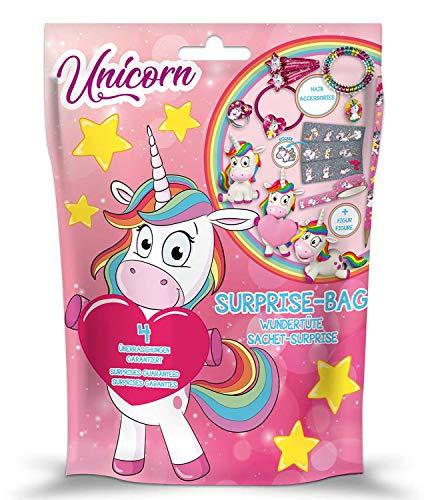 CRAZE Wundertüte Surprise Bag Unicorn Einhorn Pony 12376