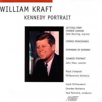A Kennedy Portrait