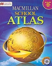Macmillan School Atlas 2017