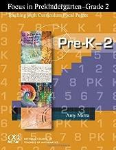 Focus in Prekindergarten - Grade 2: Teaching with Curriculum Focal Points