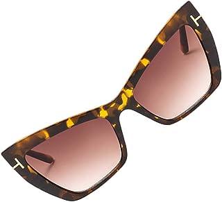 Women Men Sunglasses Plain Lens Leopard Leopard Eyeglasses Plain Lens Eyeglasses Plain Lens Solid Eyeglasses Eyewear UV400...