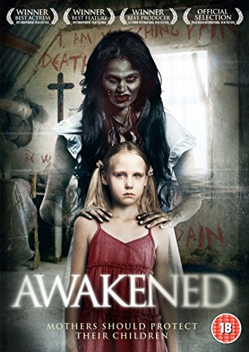 Awakened [UK Import]