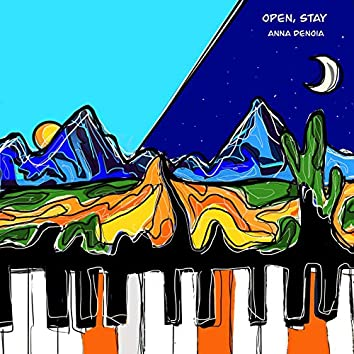 Open, Stay (Live Concept Recording)