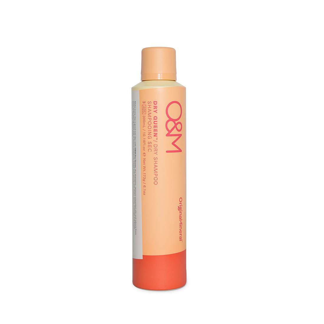 Original Mineral Dry Queen Dry Shampoo