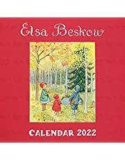 Elsa Beskow Calendar: 2022