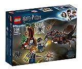LEGO Le repaire d'Aragog