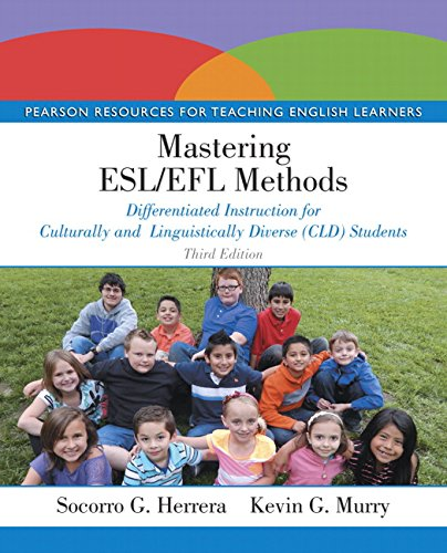 powerful Learning ESL / EFL Techniques: Culturally and Linguistically Diverse Differentiated Learning …